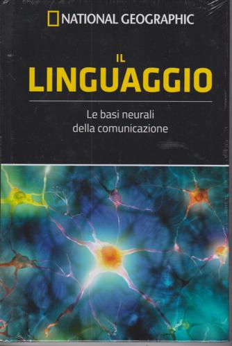 I grandi segreti del cervello - Il linguaggio + Le emozioni - n. 3 - settimanale - 3 aprile 2020 - 2 libri