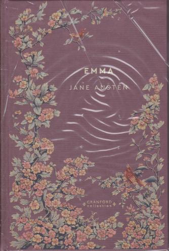 Storie senza tempo - Jane Austen - Emma - n. 7 - settimanale - 11/4/2020 - copertina rigida