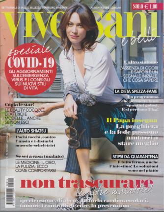Viversani e belli - n. 16 - settimanale - 10/4/2020