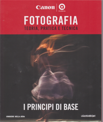 Master Fotografia - I Principi di base - n. 3 - settimanale