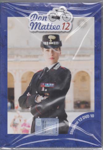 I Dvd di Sorrisi Collection 5 - Don Matteo 12 - n. 10 - Non desiderare la roba d'altri