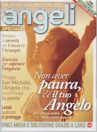 Il mio Angelo Speciale - n. 6 - bimestrale - aprile - maggio 2020 -