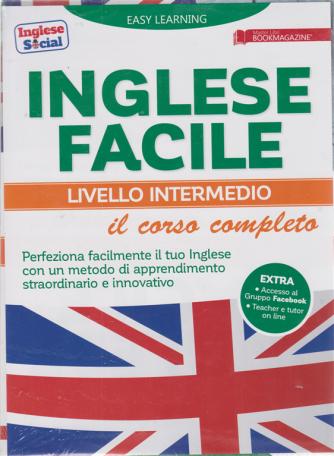 Inglese facile -  livello intermedio - Il corso completo - n. 1 - 10/4/2020 -