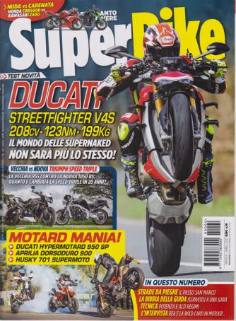 Superbike Italia - n. 4 - mensile - aprile 2020