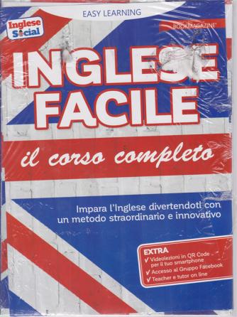 Inglese facile - Il corso completo - n. 2 - 10/4/2020 -