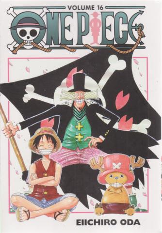 One Piece - n. 16 - settimanale