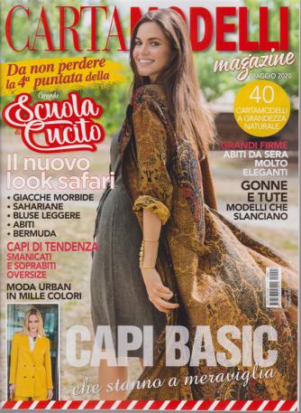 Cartamodelli Magazine - n. 27 - mensile - maggio 2020 -