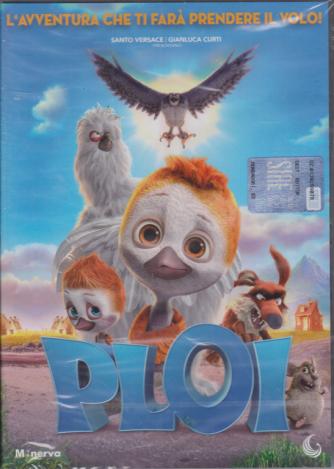 I Dvd di Sorrisi Collection 2 - Ploi - n. 8 - settimanale - maggio 2020 -