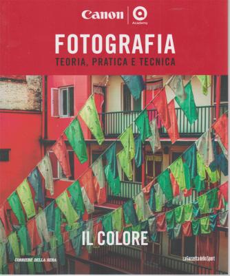 Master Fotografia - Il Colore - n. 5 - settimanale -