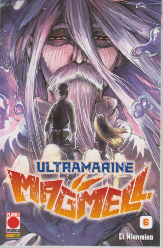 Manga Mystery - n. 28 - 16 aprile 2020 - bimestrale
