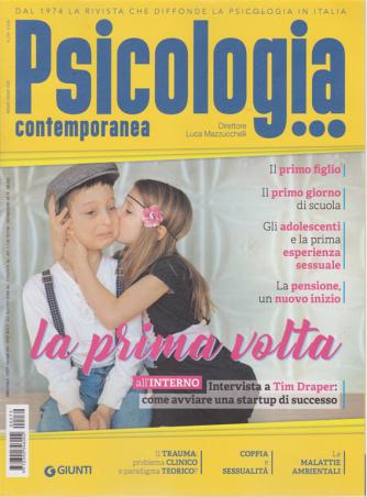 Psicologia Contemporanea - n. 279 - maggio - giugno 2020 - bimestrale