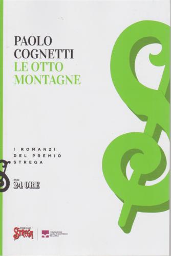 Le otto montagne di Paolo Cognetti - n. 6/2020- mensile