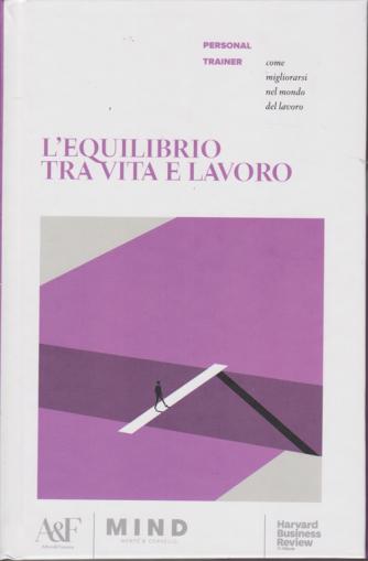 Personal Trainer - L'equilibrio tra vita e lavoro - n. 2 - copertina rigida