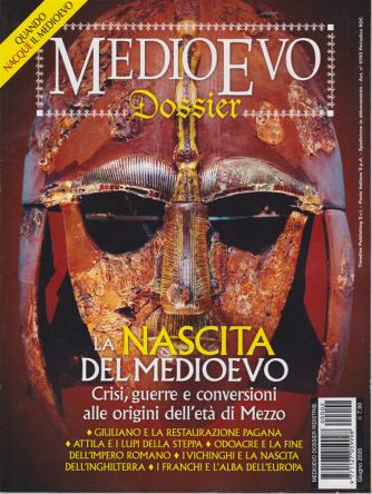 Medioevo Dossier - n. 2 - La nascita del Medioevo - giugno 2020 -