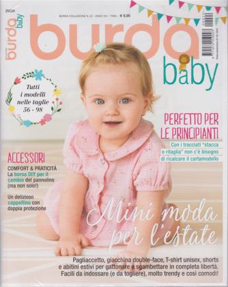Burda Collezione - Baby - n. 22 - trimestrale - 7/5/2020