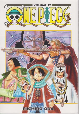 One Piece - n. 19 - settimanale
