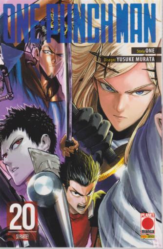 Manga One -n. 41 - bimestrale - 16 aprile 2020 -