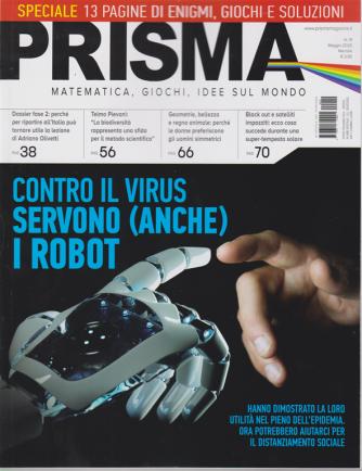 Prisma - n. 19 - maggio 2020 - mensile