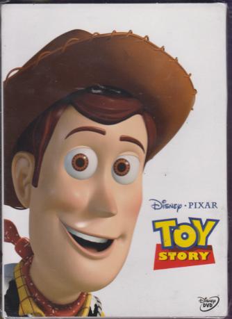 I Dvd Di Sorrisi4 - Toy Story - n. 11 - 12/12/2019 -