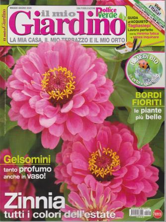 Il mio Giardino - n. 238 - maggio - giugno 2020 - bimestrale -