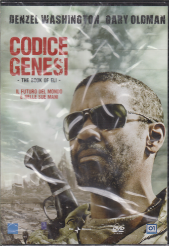 Movie On Demand - Codice Genesi - n. 16 - bimestrale - 27/4/2020 -