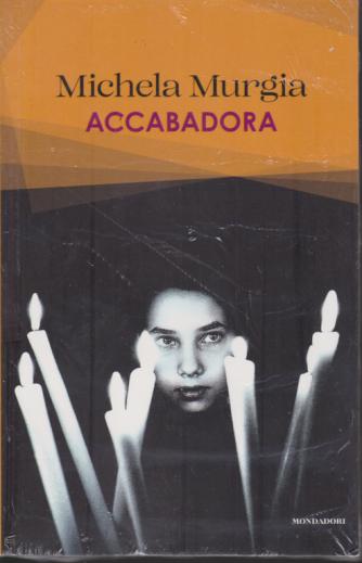 I Libri di Donna Moderna - n. 19 - Accabadora - di Michela Murgia - 12/5/2020- settimanale