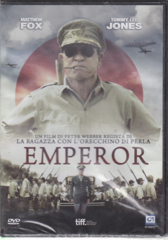 Cinema Passion - Emperor - n. 23/2020  - bimestrale -