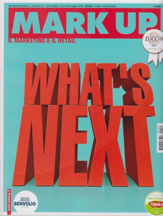 Mark Up - n. 289 - maggio 2020 - mensile