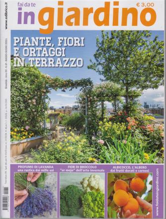 In Giardino - Fai Da Te - n. 69 - bimestrale - maggio - giugno 2020