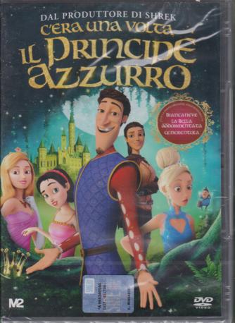 I Dvd di Sorrisi6 - n. 18 - C'era una volta il principe azzurro - settimanale - 12/5/2020 -