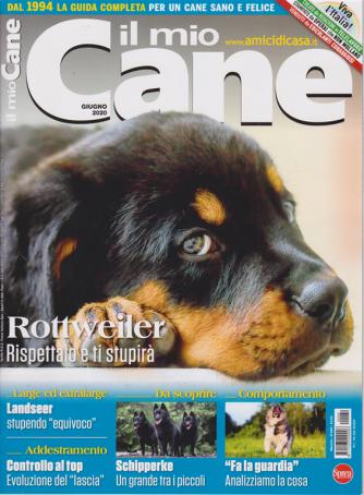 Il mio cane - n. 282 - giugno 2020 - mensile