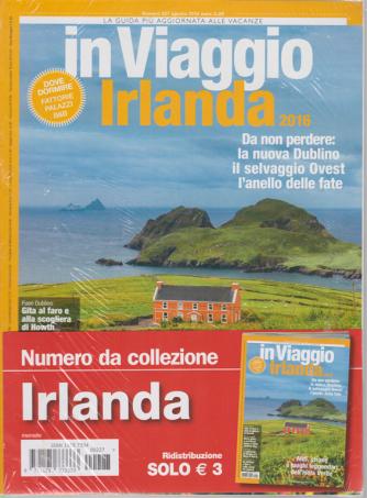 In Viaggio - Irlanda 2016 - n. 227 - agosto 2016 -