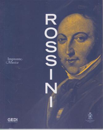 Impronte Musica - Rossini - n. 11 - 13/5/2020 - settimanale