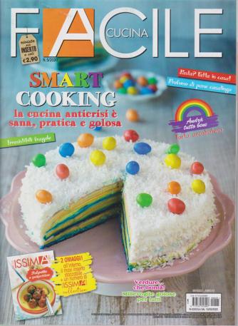 Facile Cucina - Smart Cooking - n. 5 - mensile - 15/5/2020