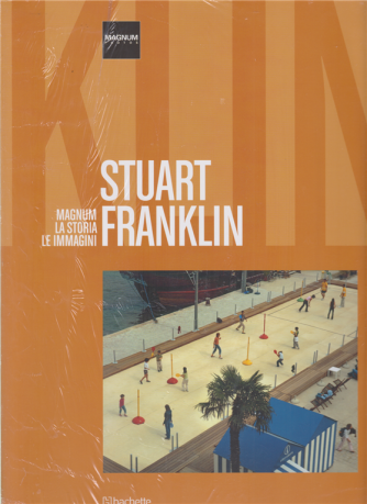 Magnum la storia le immagini - Stuart Franklin - n. 59 - 16/5/2020 - quattordicinale
