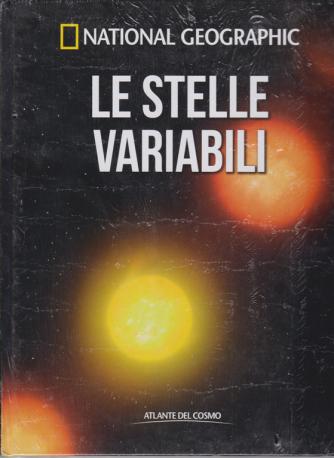 National Geographic - Le stelle variabili - n. 31 - settimanale - 15/5/2020 - copertina rigida