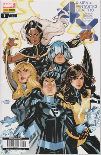 Marvel Miniserie - n. 231 - mensile - 14 maggio 2020 -