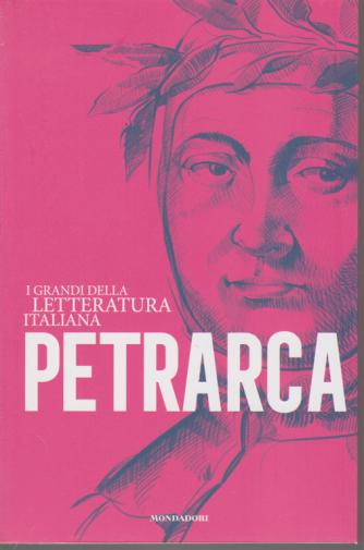 I Grandi della letteratura italiana - Petrarca - n. 4 - settimanale - 19/5/2020 -