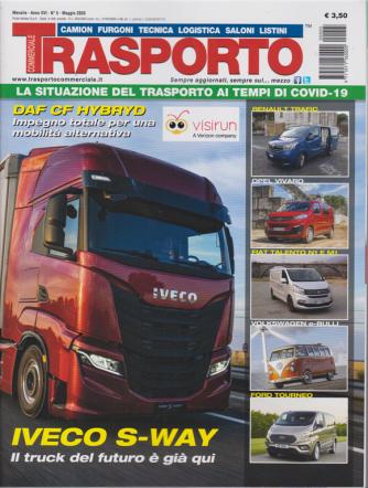 Trasporto Commerciale - n. 5 - mensile - maggio 2020 -