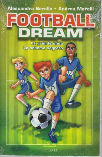 Football dream - n. 4 - 22/5/2020 -