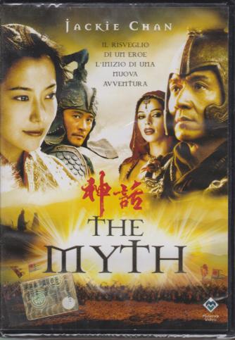 Cinema Last Minute - The Myth - Il risveglio di un eroe - n. 18 - bimestrale - 14/4/2020