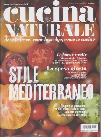 Cucina naturale - n. 6 - mensile - 25/5/2020