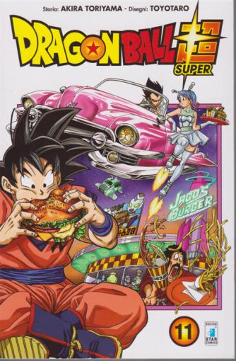 Dragon Ball Super - n. 11 - mensile - giugno 2020 - edizione italiana