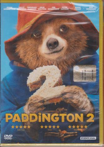 I Dvd di Sorrisi6 - n. 20 - settimanale - Paddington 2 - 26/5/2020 -