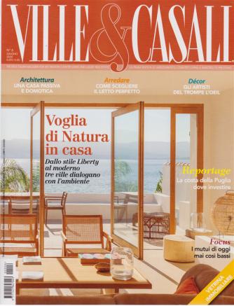 Ville & Casali - n. 6 - giugno 2020 - mensile