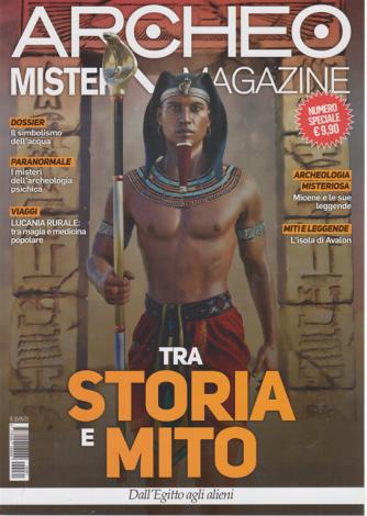 Archeomisteri Magazine - n. 61 - 26/5/2020 -