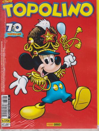 Supertopolino edizione speciale - n. 3306 - settimanale - 3 aprile 2019 - 2 fumetti