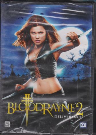 Multiplex - Bloodrayne 2 deliverance - n. 15 - bimestrale - 2019