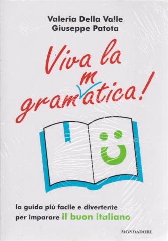 I Libri di Donna Moderna 4 - n. 3 - Viva la grammatica! - settimanale - 28/5/2020 -