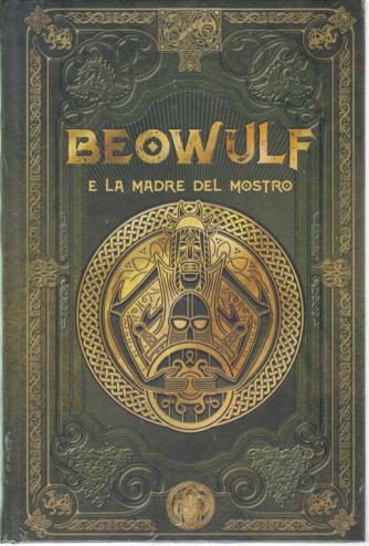 Mitologia Nordica - Beowulf e la madre del mostro - n. 33 - settimanale - 29/5/2020 - copertina rigida